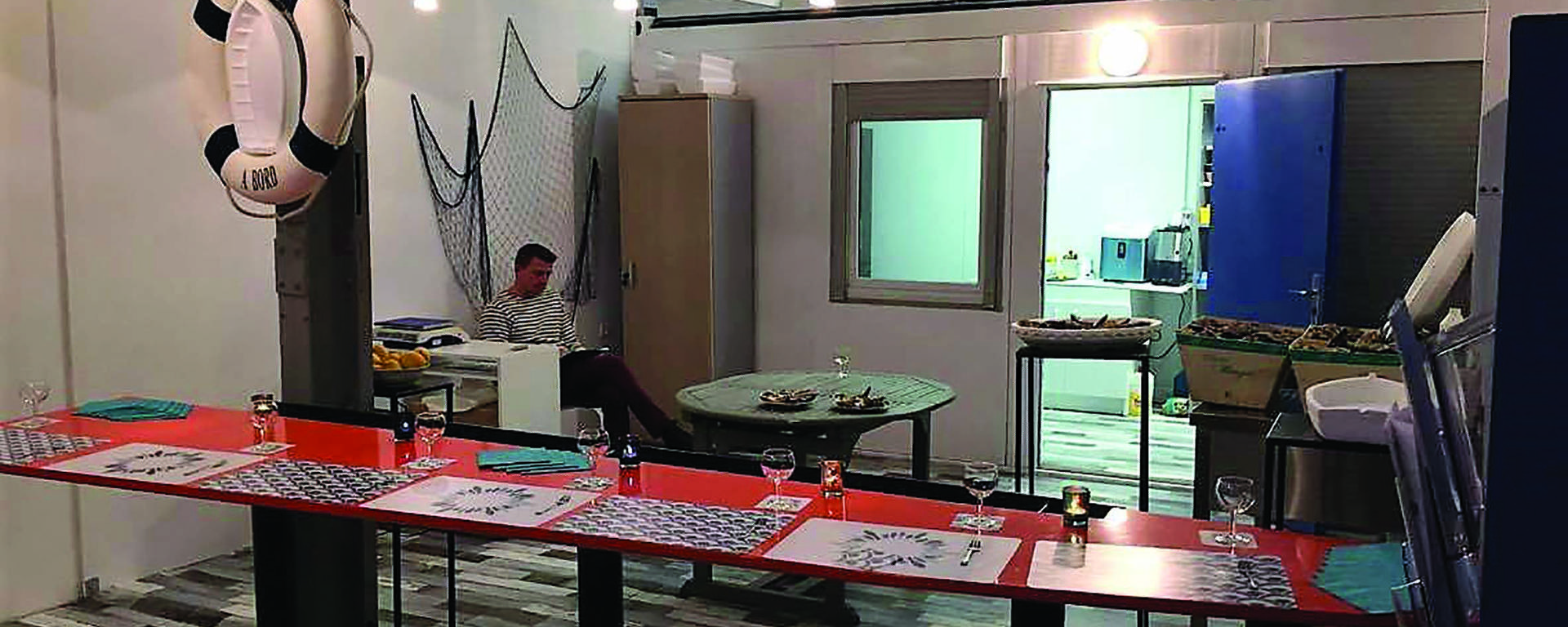 La bourriche bleue office de tourisme valenciennes tourisme congr s - Office tourisme valenciennes ...