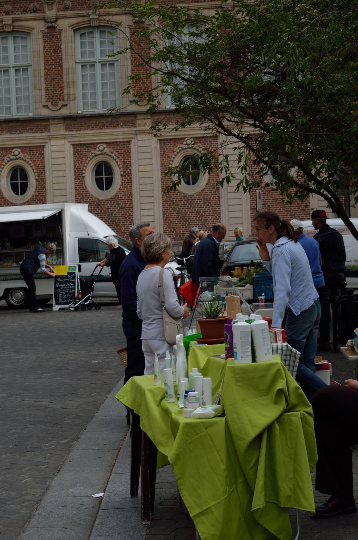Les march s office de tourisme valenciennes tourisme congr s - Office tourisme valenciennes ...