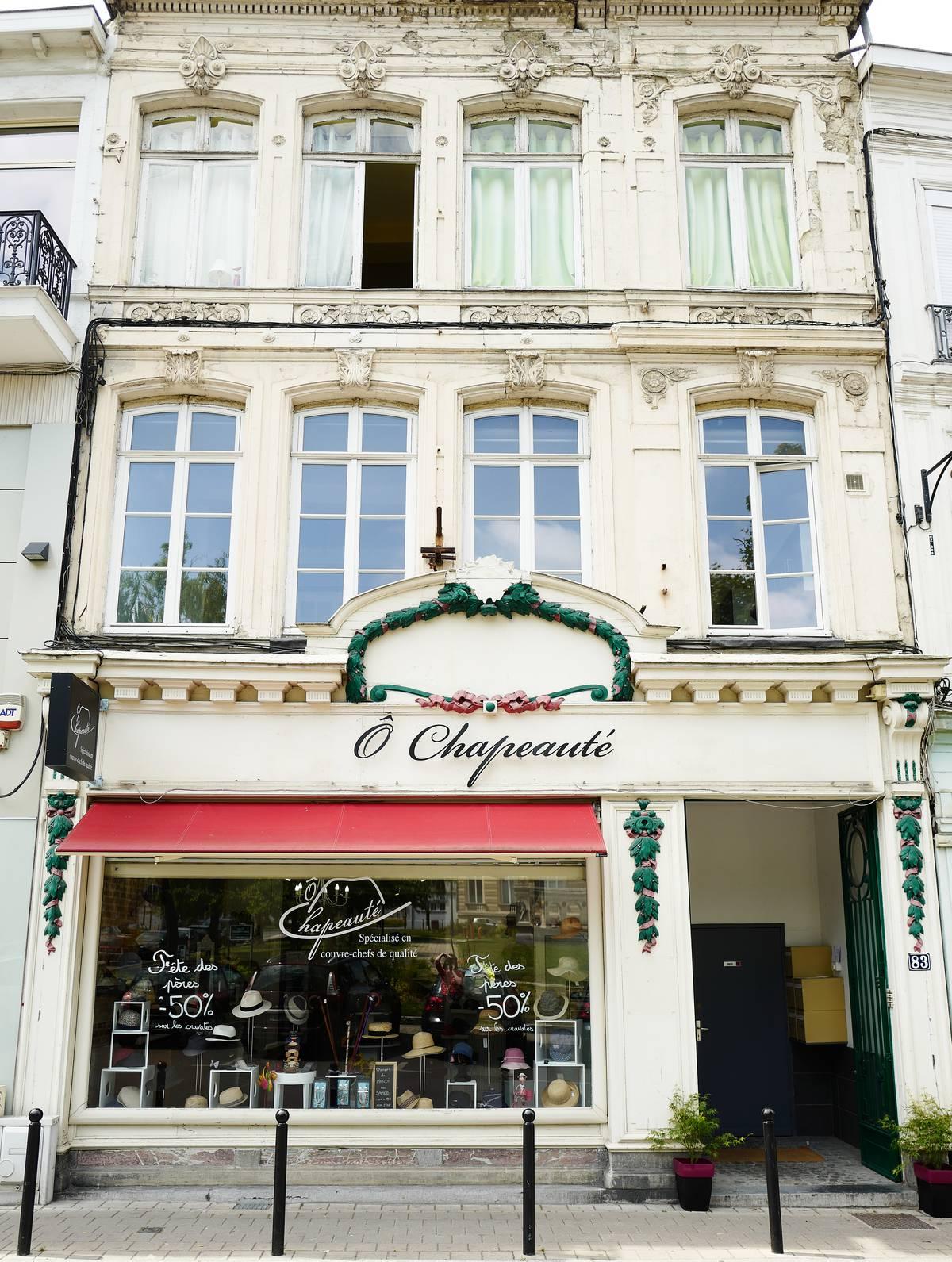 Das froissart viertel office de tourisme valenciennes tourisme congr s - Office tourisme valenciennes ...