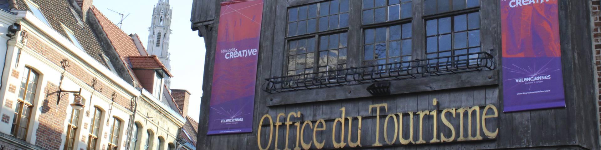 Valenciennes tourisme congr s office de tourisme valenciennes tourisme congr s - Office tourisme valenciennes ...