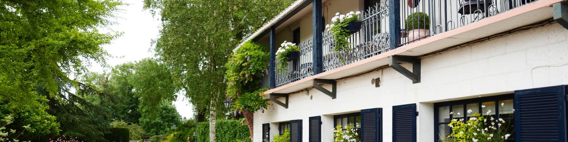 Le domaine de la frenaie office de tourisme valenciennes tourisme congr s - Office tourisme valenciennes ...