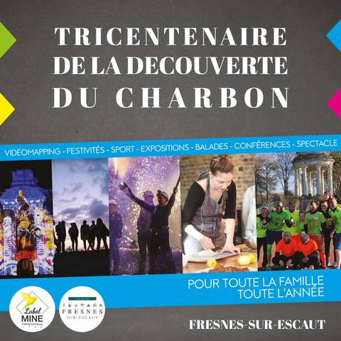 Brochure Tricentenaire