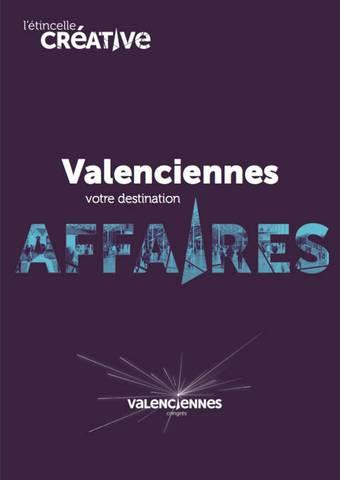 Valenciennes Destination Affaires