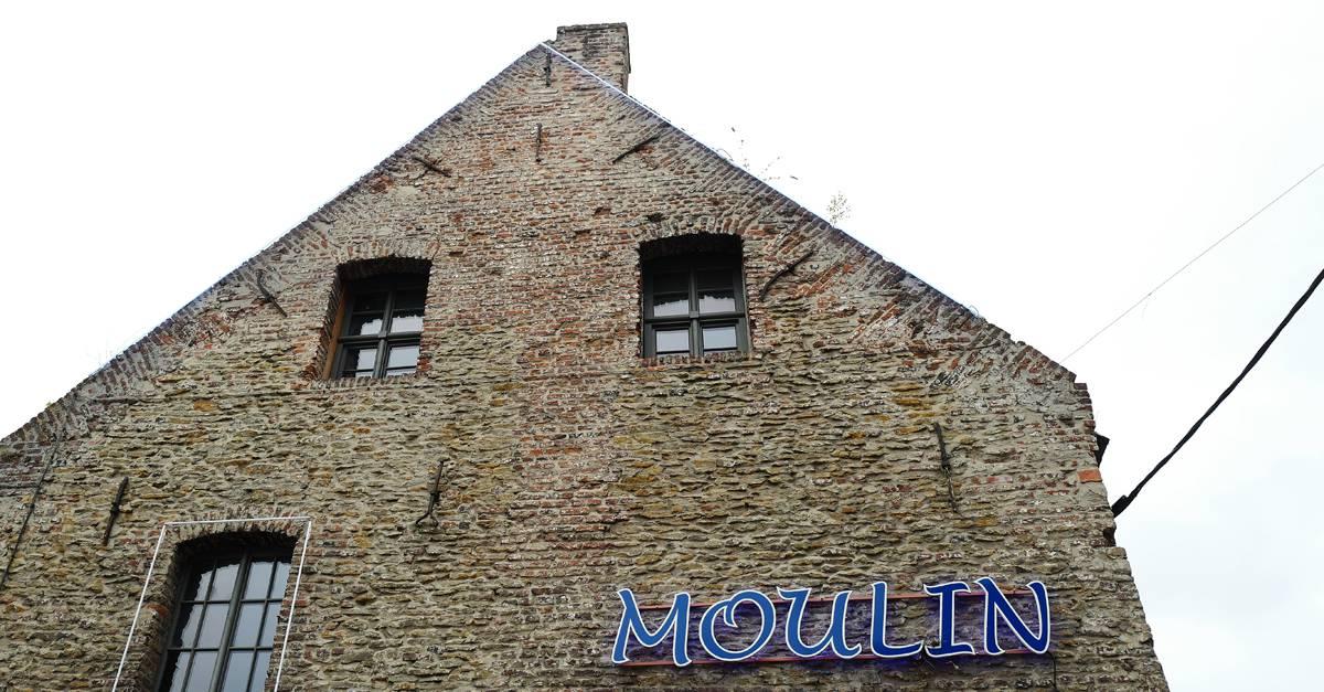 Le moulin de cro office de tourisme valenciennes tourisme congr s - Office tourisme valenciennes ...
