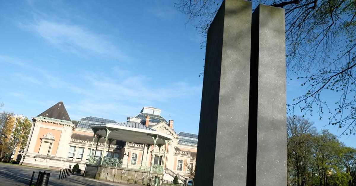 Einf hrung in die kunst rund um das museum office de tourisme valenciennes tourisme congr s - Office tourisme valenciennes ...