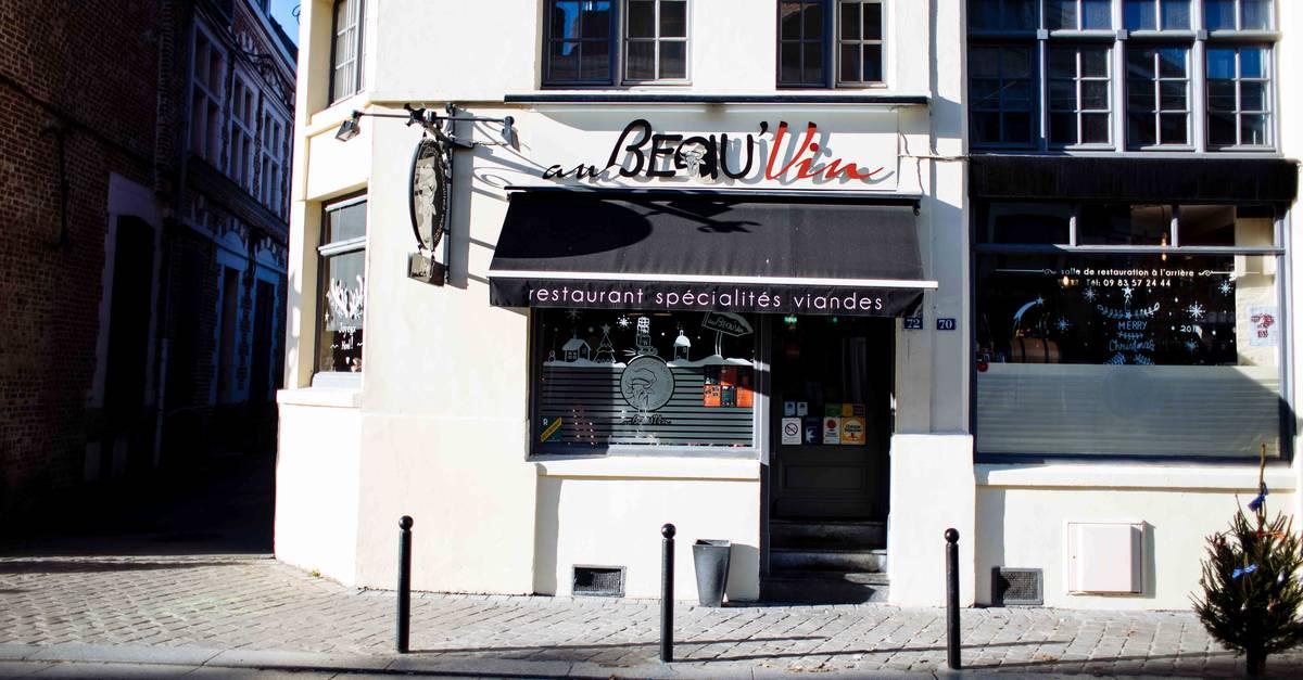 Au beau vin office de tourisme valenciennes tourisme congr s - Office tourisme valenciennes ...