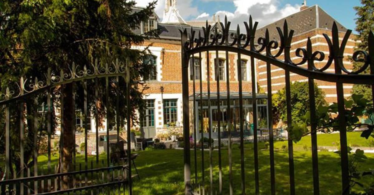 La maison mathilde office de tourisme valenciennes tourisme congr s - Office tourisme valenciennes ...