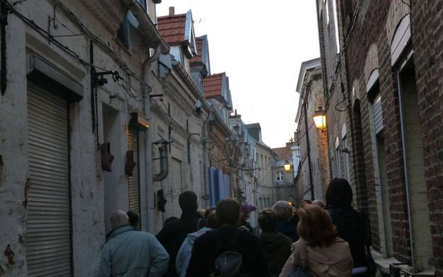 Le Quartier du Béguinage