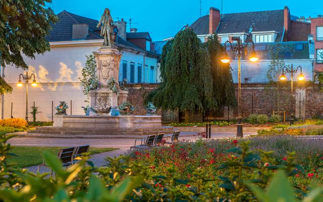 Discover Valenciennes