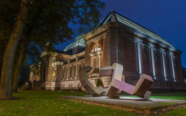 Museum der schönen Künste valenciennes