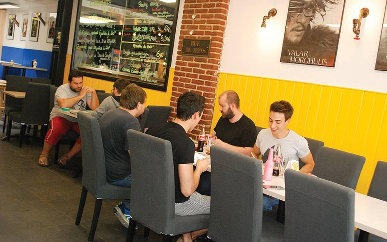 Rencontres café Erfahrung