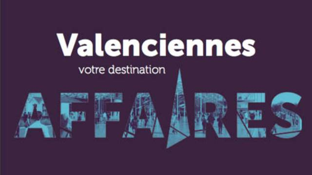 Valenciennes Destination Affaires