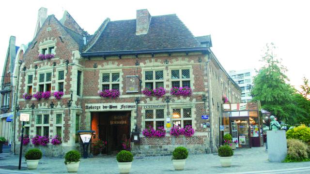 L'Auberge du Bon Fermier à Valenciennes