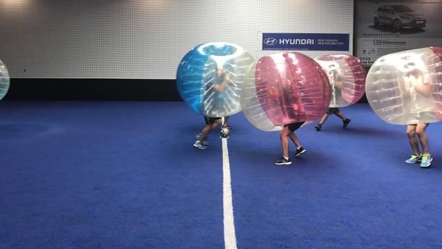 Teambuilding-Aktivitäten