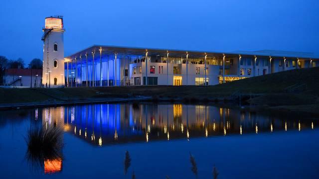 Valenciennes Cité des Congrès