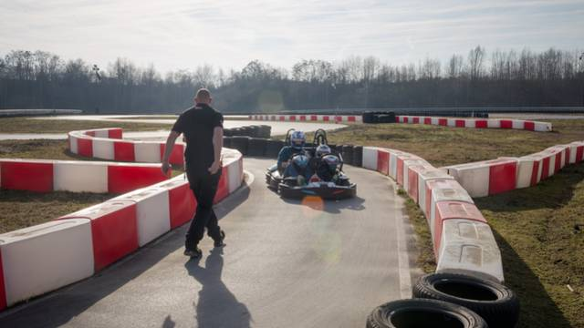 Circuit international du Hainaut Rouvignies