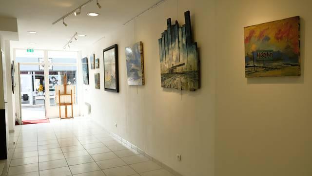 La galerie CIRCO