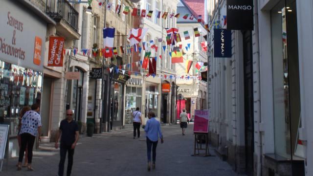 Valenciennes rue de Famars