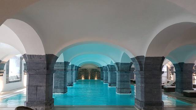 Valenciennes Royal Hainaut spa & resort