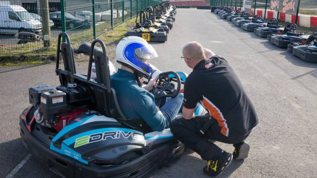 Hainaut International Karting