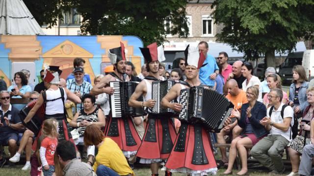 Festival Belles Bretelles