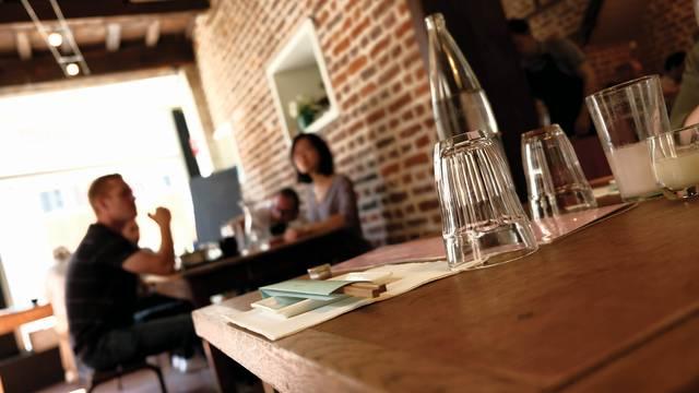 Restaurant Daidokoro rue du Quesnoy à Valenciennes