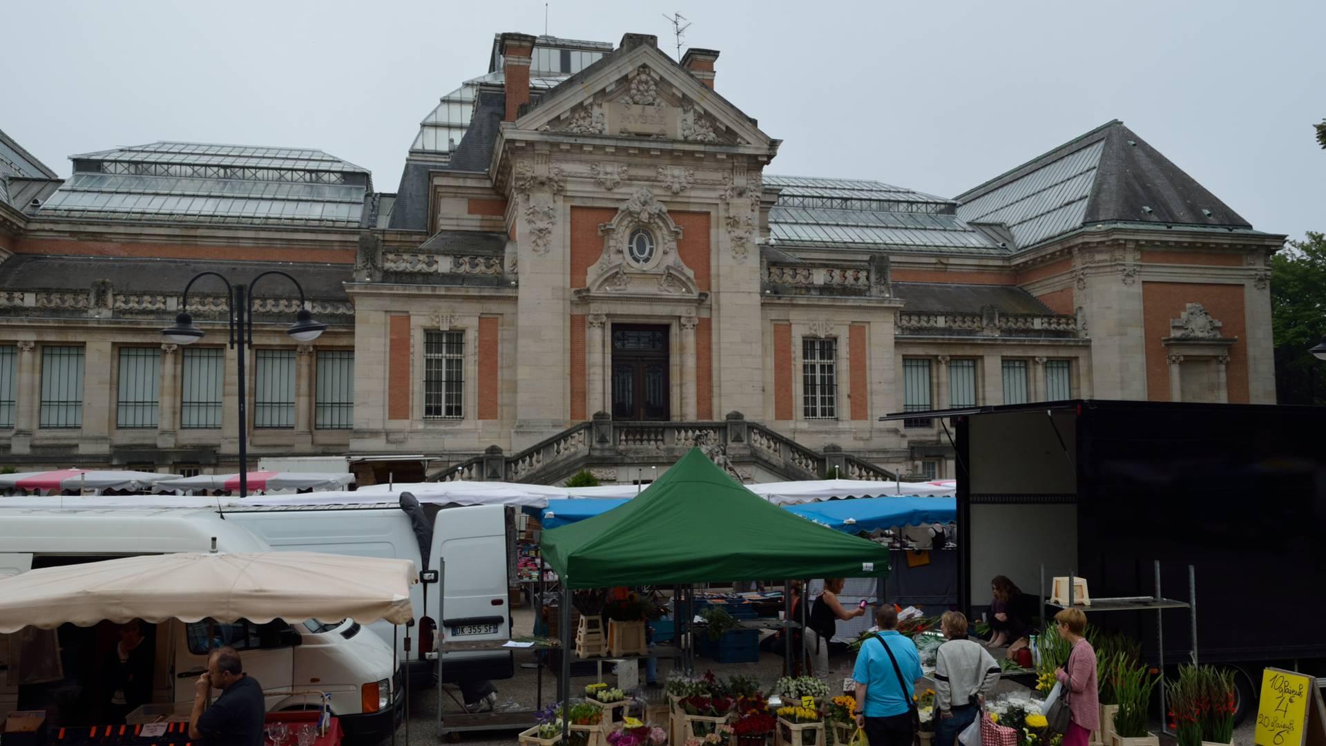 67469cc9fe3 Marché de Valenciennes