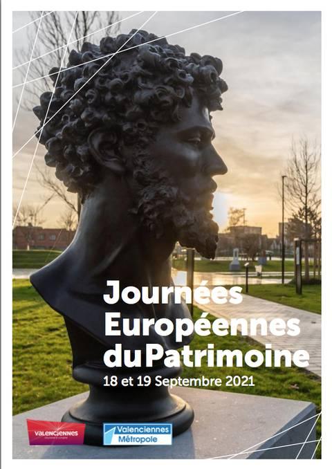 Les Journées du Patrimoine sur le territoire de Valenciennes Métropole