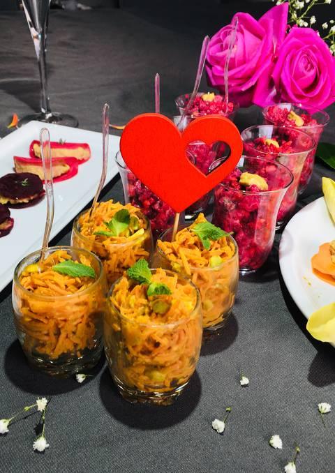Atelier cuisine St-Valentin Valenciennes