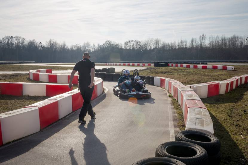 Circuit international du Hainaut DKS Motors Rouvignies