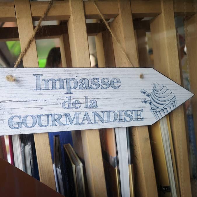 Au Tour du Kiosque à Valenciennes