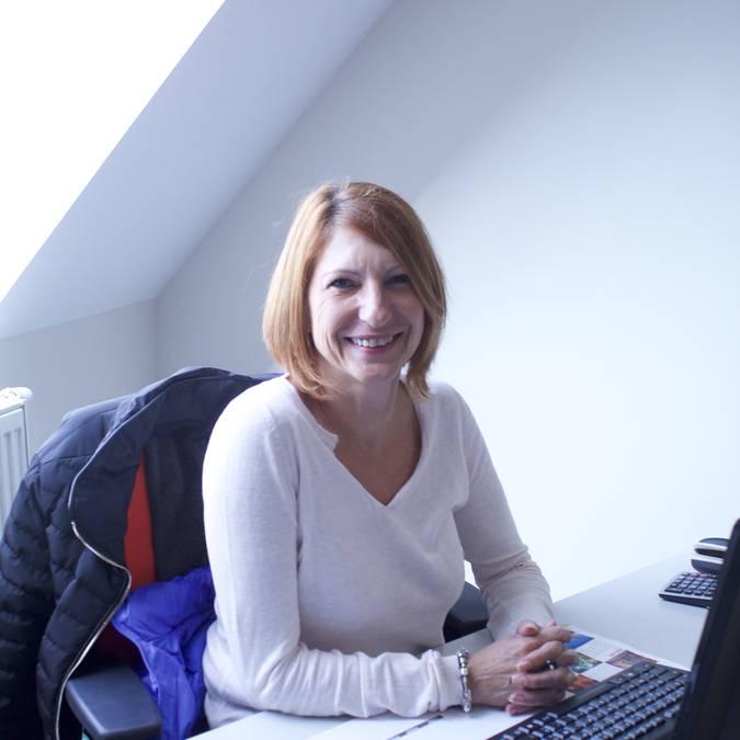 Catherine-Bodnar Coordinatrice du service
