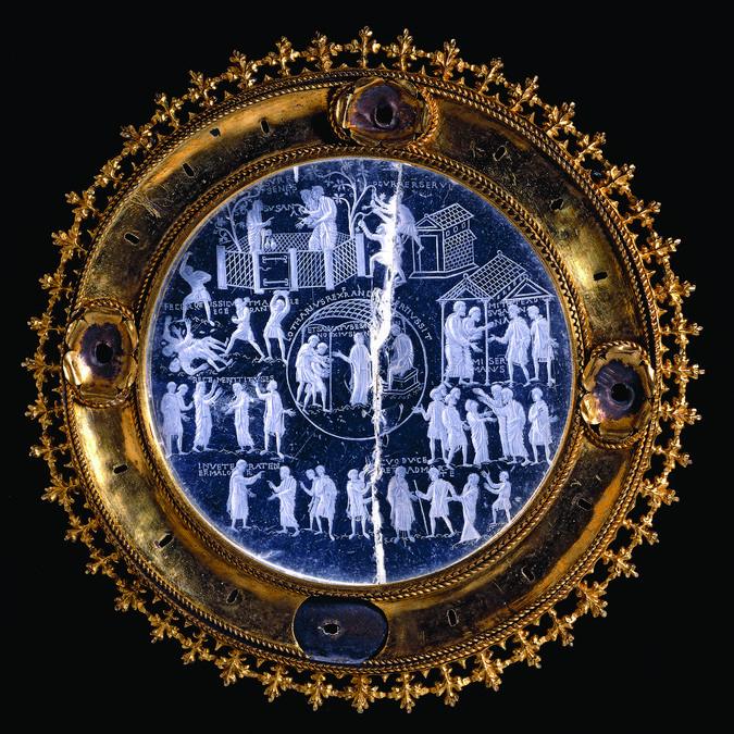 Lothair crystal_Britishmuseum