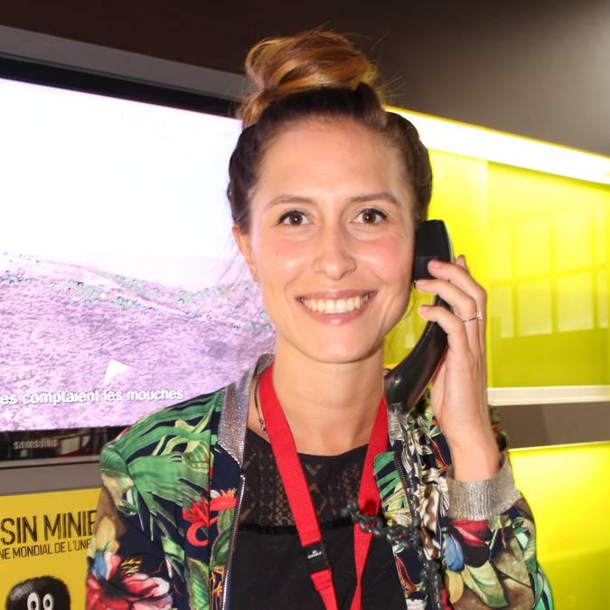 Noémie-Martel-conseillère en séjours-Chargée de développement slow tourisme