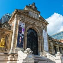 Une histoire du Monde en 100 objets du British Museum au musée des Beaux-Arts de Valenciennes